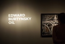Edward Burtynsky at C/O Berlin