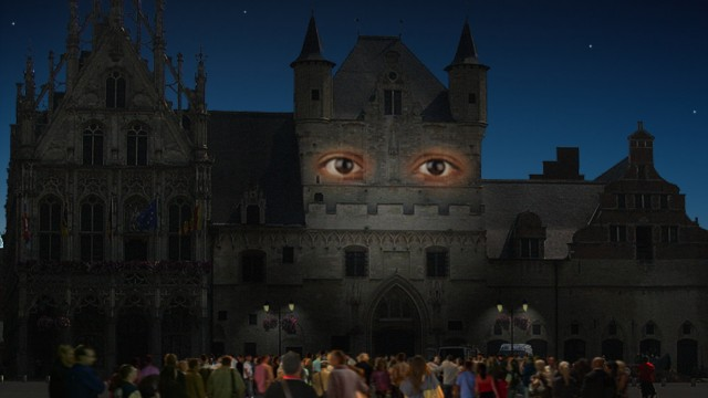 Krysztof Wodiczko (Poland)