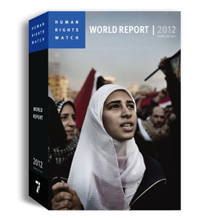 Human Rights Watch – World Report 2012