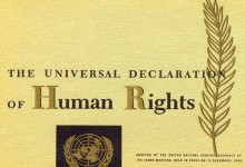 THE HISTORY OF HUMAN RIGHTS