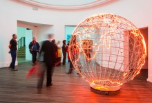 Newtopia Events: Nocturnal visits, Free Guided Tours, Artist talks and Films!
